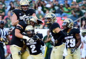 These Buffs Seniors have seen a lot of losses and are finally seeing a lot of wins.